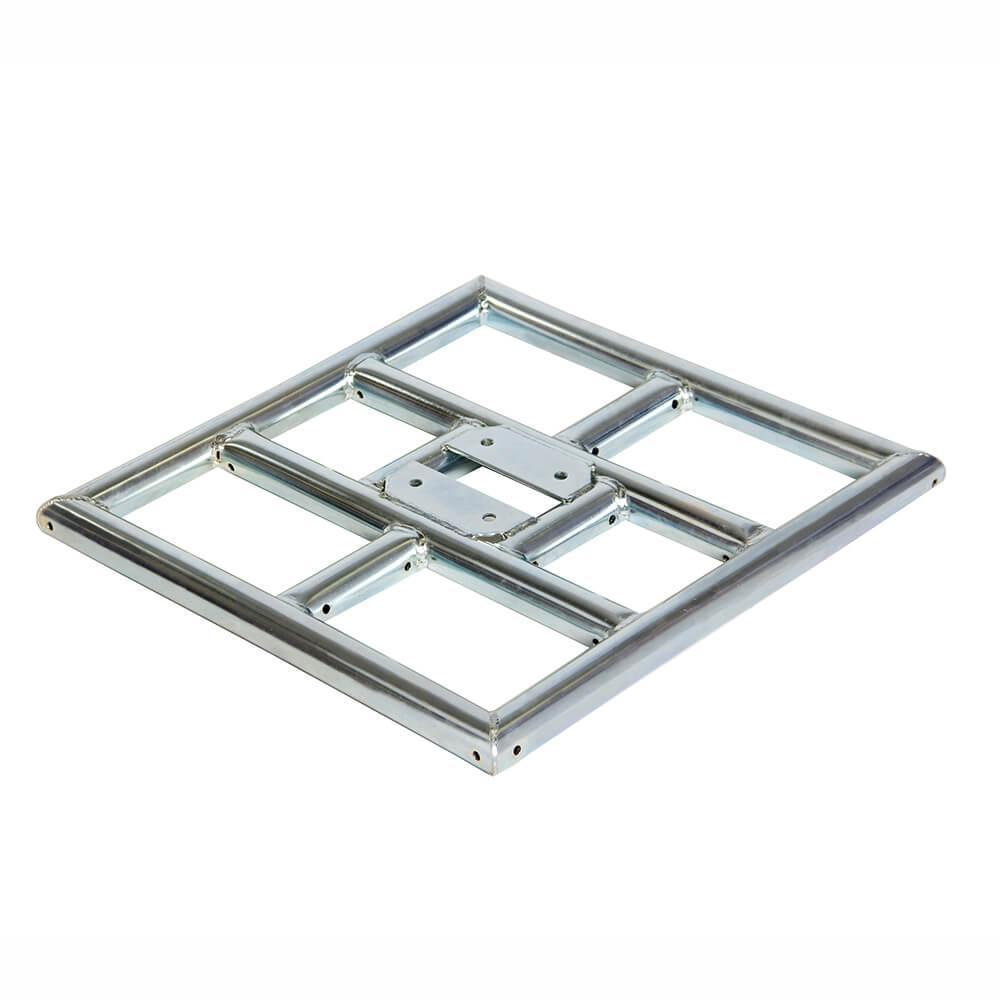 Base Quadrada A15 - 500 X 500MM