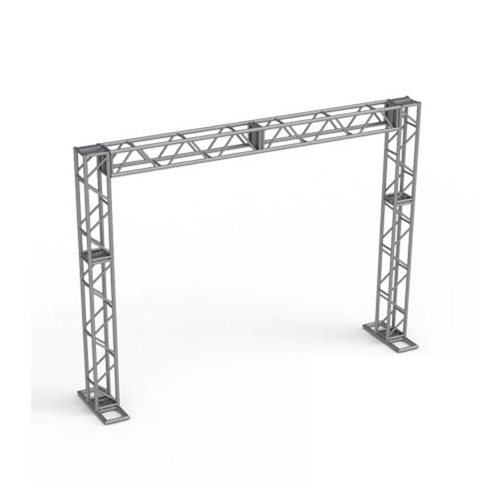 Kit Promocional Box Truss para DJs #04