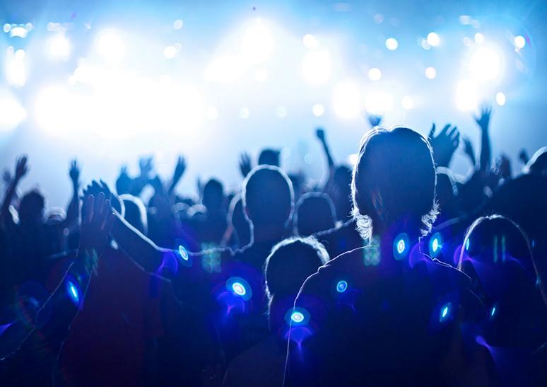 Blog da Auratec - Como organizar Eventos Religiosos
